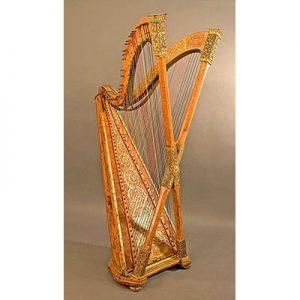 Harpa dupla